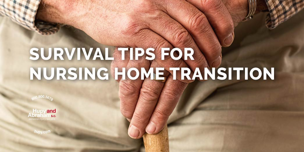 Image Representing Survival Tips For Moving Mom & Dad To A Nursing Home
