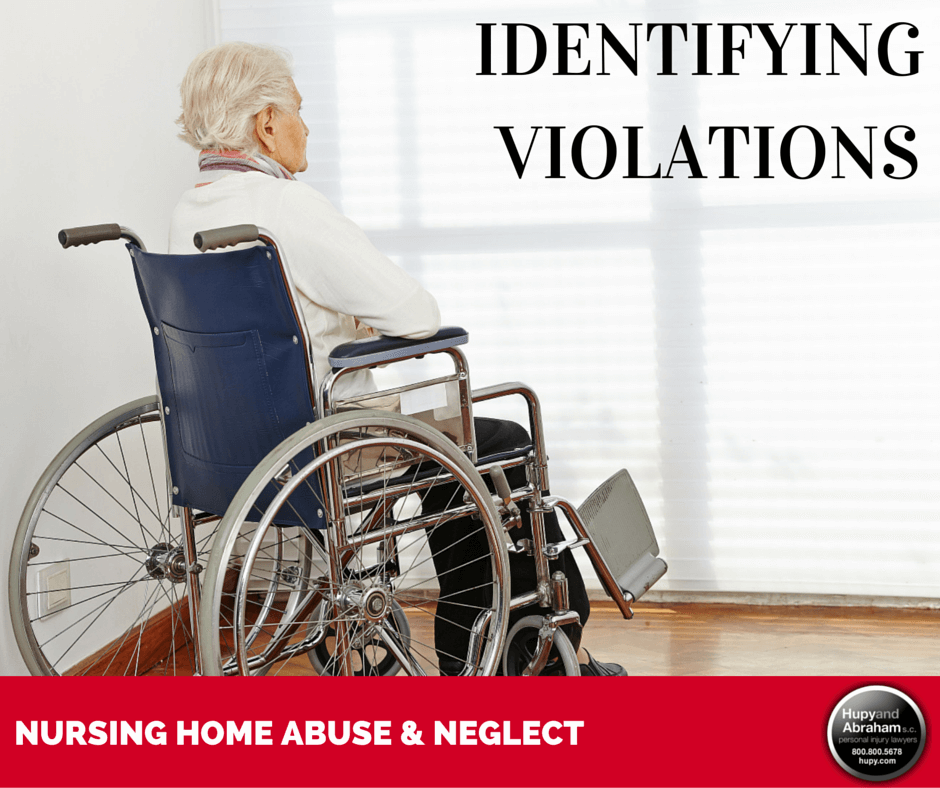Be suspicious of facilities with numerous recent violations.