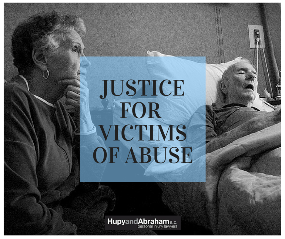 Nursing Home Justice for Victims