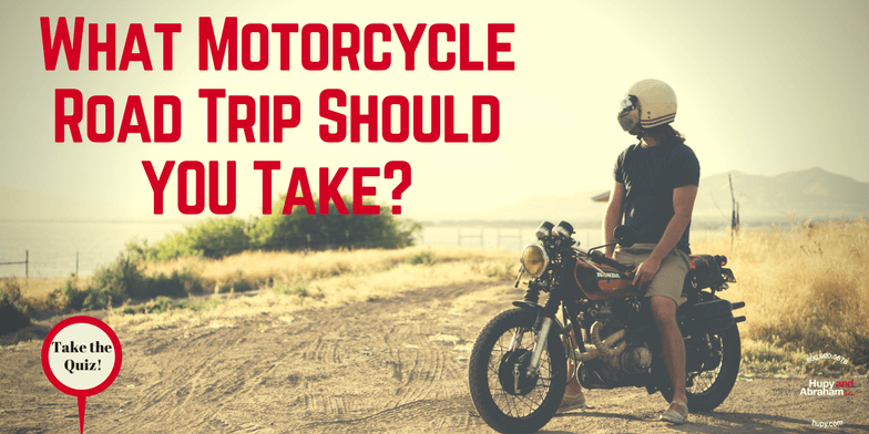 Image Representing What Motorcycle Road Trip Should You Take? Take the Quiz!