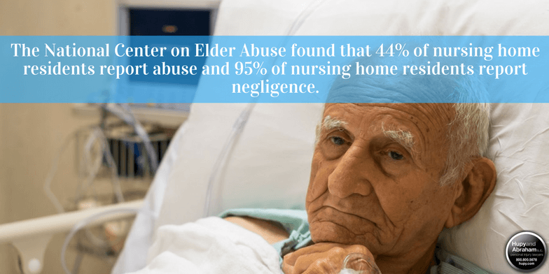 Injuries from nursing home neglect or abuse can devastate your loved one's quality of life