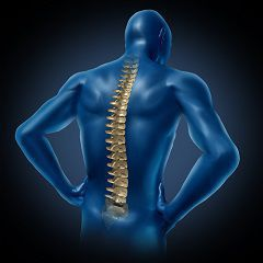 Illinois car crashes can cause devastating spine injuries