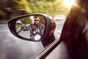 Is Motorcycle Awareness Enough to Save Lives?