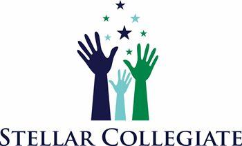 Stellar Collegiate logo