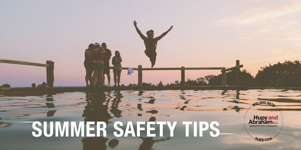 Summer Safety
