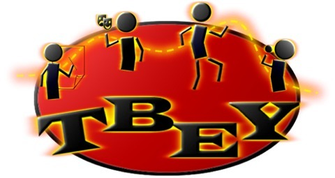 TBEY Main Logo