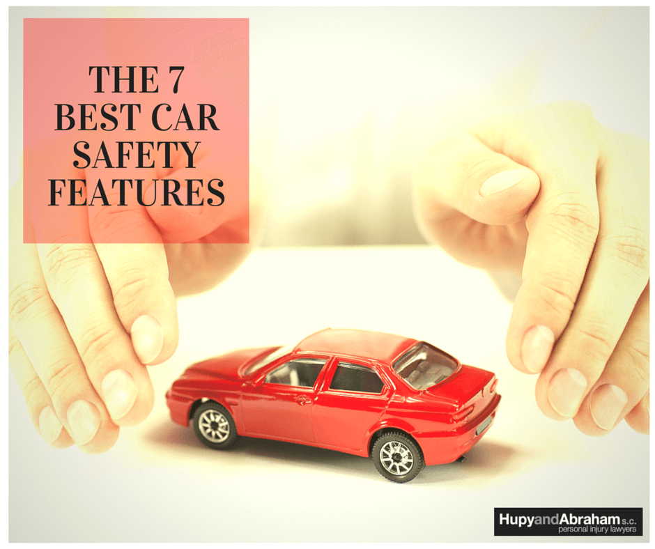 The Seven Best Car Accident Safety Features
