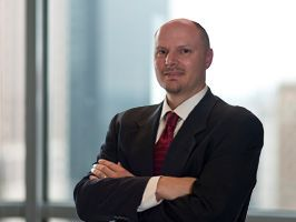 Attorney Todd Jorb promoted to shareholder
