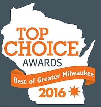 2016 Top Choice Award