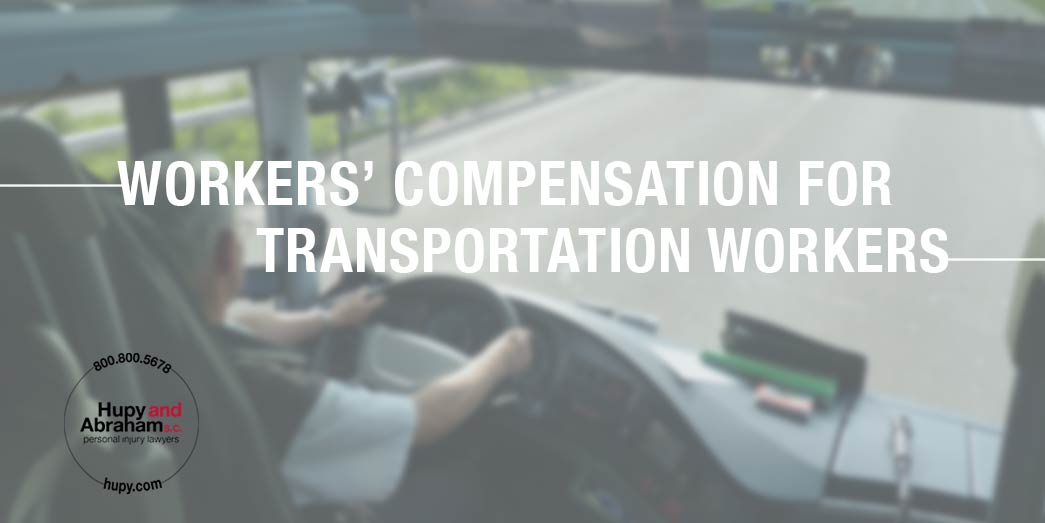 Transportation Workers Comp