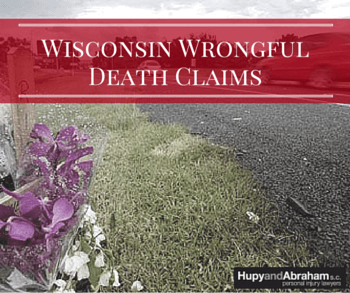 Wisconsin Wrongful Death Claims