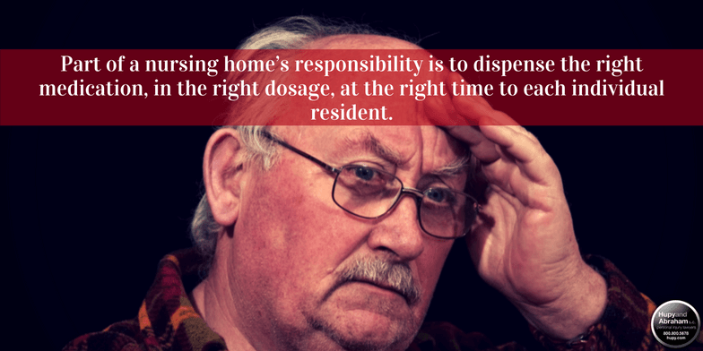 Nursing home neglect and abuse can take many different forms