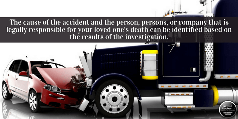 If your loved one died in a truck crash, you must learn how to protect your rights to a wrongful death recovery