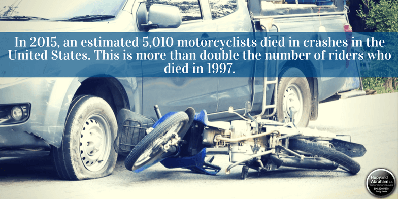 A legal claim can get you a fair recovery after a fatal motorcycle crash