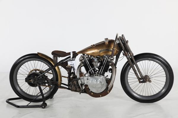Winner Retro Modified; PDF Motociclette