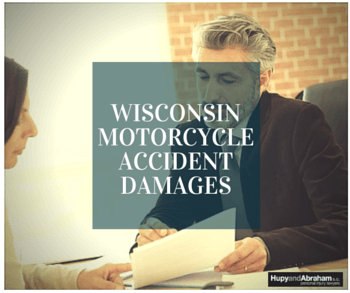 An experienced motorcycle accident lawyer can help you win damages in several categories of compensation