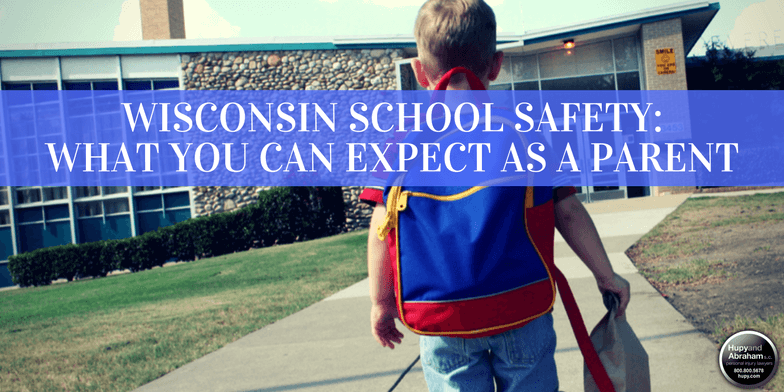 Is your child vulnerable to security dangers at their school?