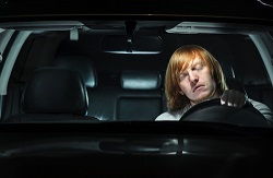 Driving while drowsy can cause a serious auto accident