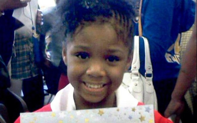Milwaukee Attorney Boosts Reward Fund in 9-year-old's Shooting Death