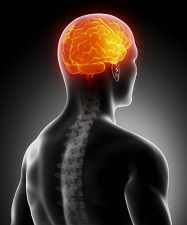 A traumatic brain injury can interfere with thinking, emotions, and activities of daily living