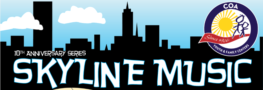 coa skyline music logo