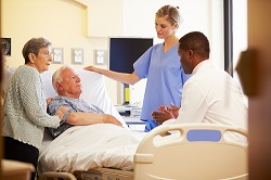 Make sure you get the comprehensive medical care you need after a brain injury