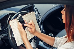 Distracted drivers put everyone on the road in great danger