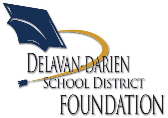 Delavan-Darien School District foundation logo