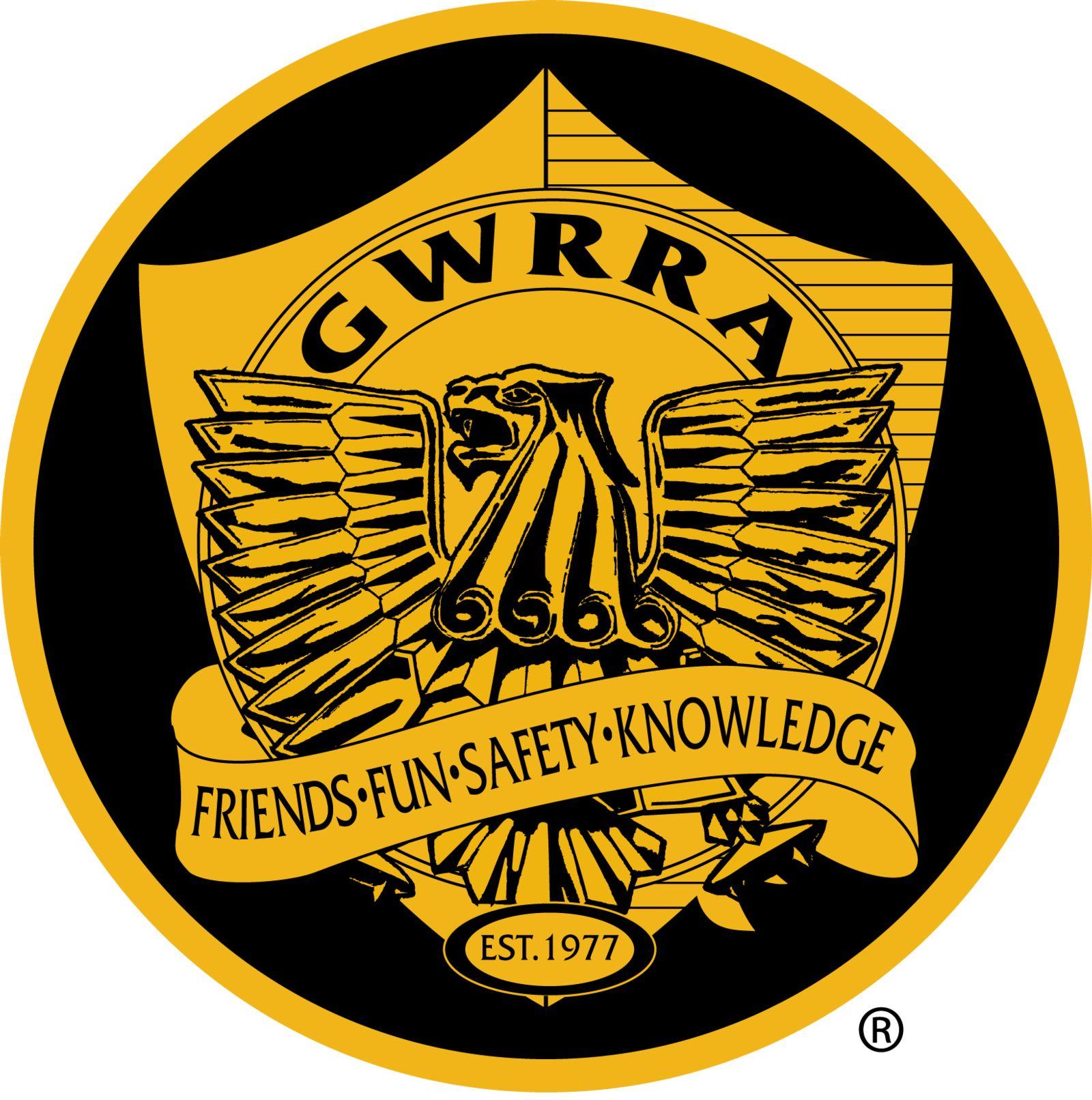 gwrra logo