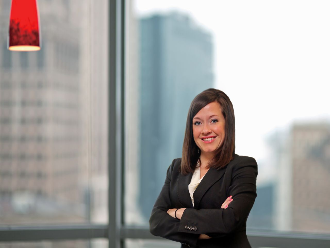 Attorney Jenna Green named top 40 under 40