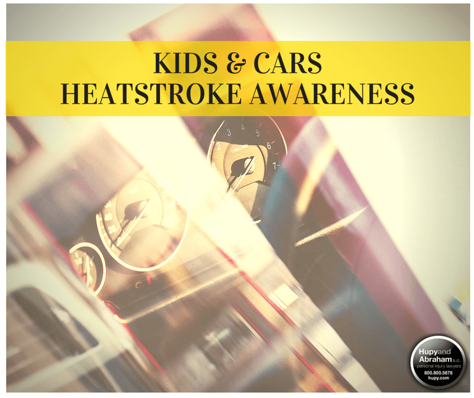 As of May 2016, nine children have already lost their lives after being left inside hot cars.