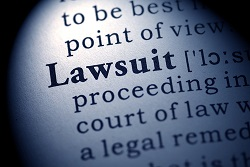 A Wisconsin auto accident lawsuit is a complex, multi-stage procedure