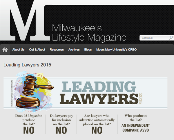 Attorneys Jason Abraham and Todd Korb named to 2015 Leading Lawyers