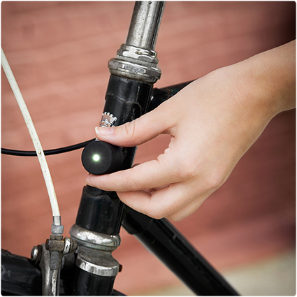Bicycle Magnetic Light