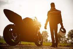 Celebrate National Motorcycle Ride Day
