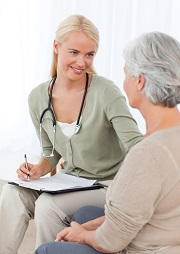 Nursing home care plans need to be reviewed and updated regularly