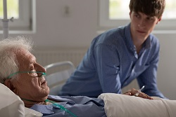 Be prepared to take action if you witness nursing home abuse or neglect