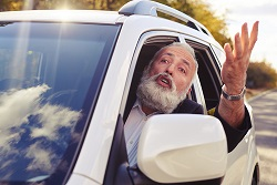 Some older drivers discover their skills have faded over time