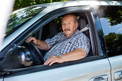 Illinois recognizes that some older drivers may be unsafe on the road