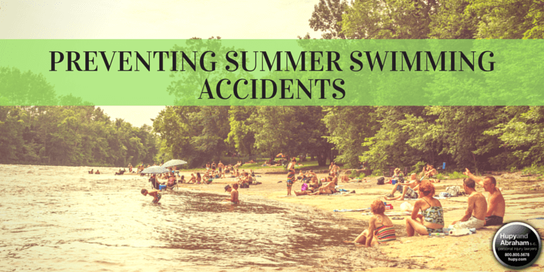 Drowning claims nearly 8,000 lives annually and is the fourth leading cause of accidental death in the U.S.