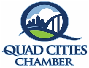 Logo of Quad Cities Chamber