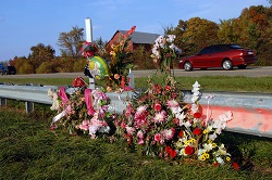 Fatal traffic crashes are again on the rise