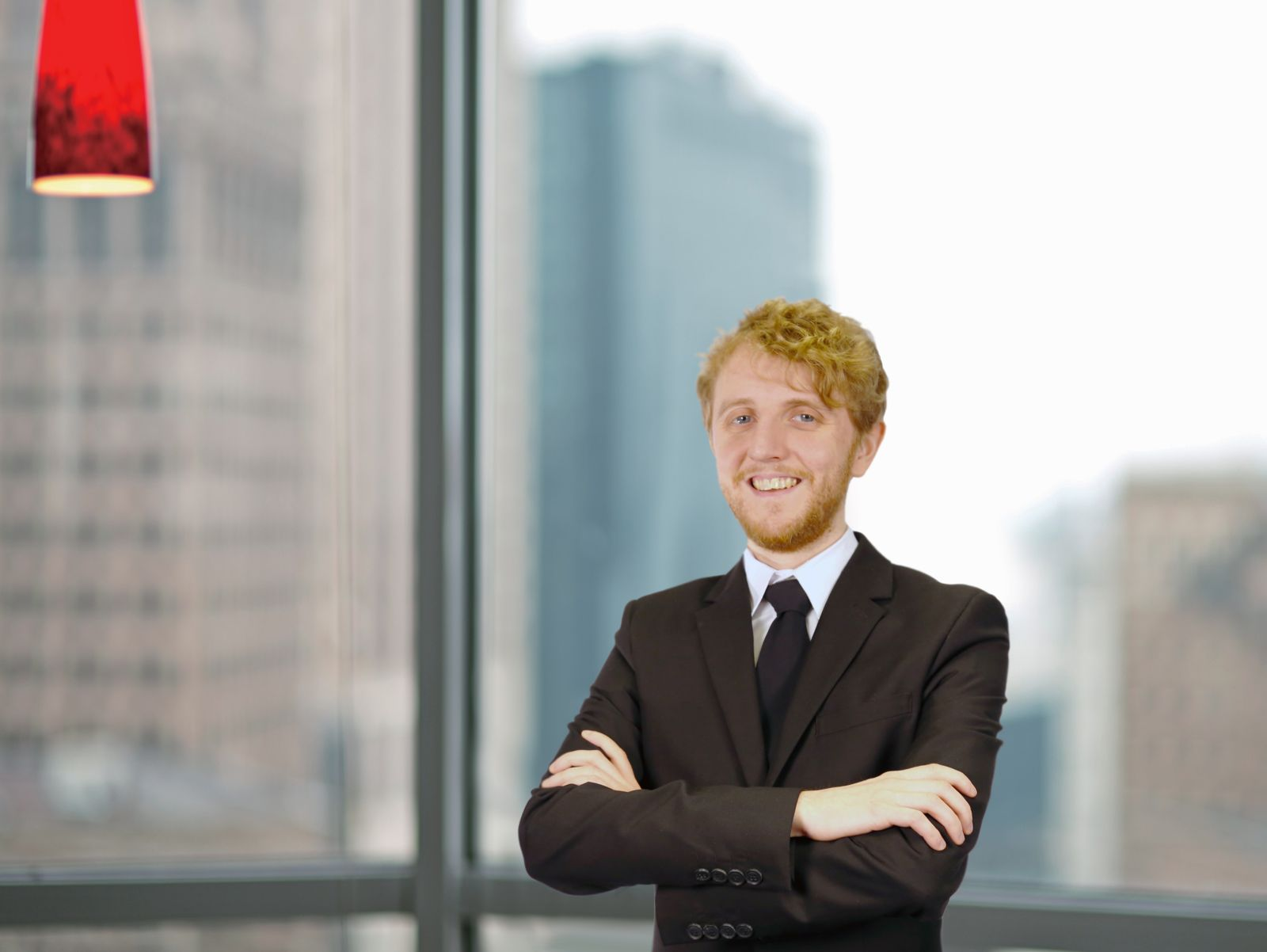Attorney Ryan Truesdale