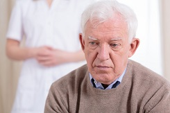 Failure to attend to your relative's medical needs may constitute nursing home neglect