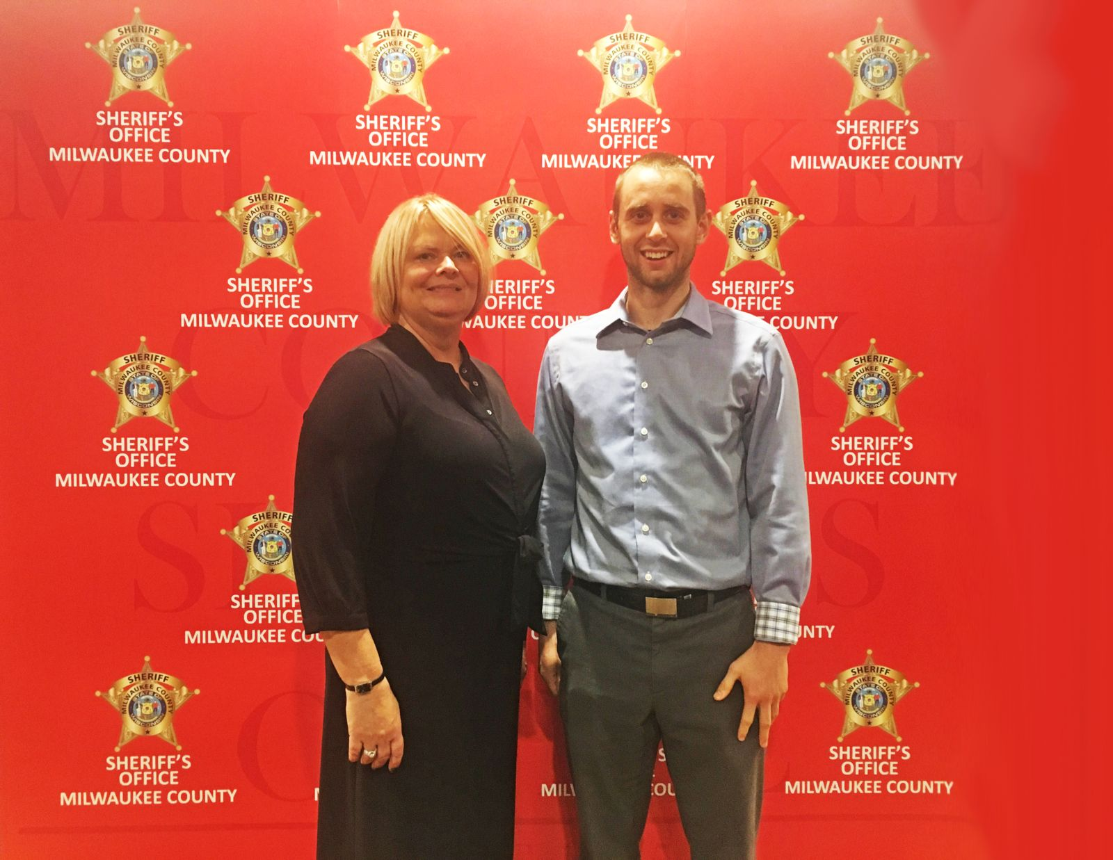 14th Annual Sheriff's Luncheon