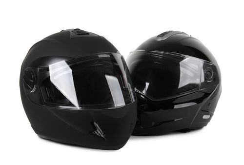 Your motorcycle helmet should be right for you. It should be comfortable and not interfere with your riding experience.