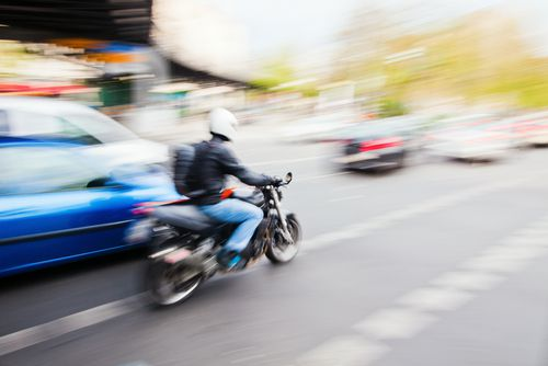 To help avoid a Green Bay motorcycle crash be visible, aware, and experienced.