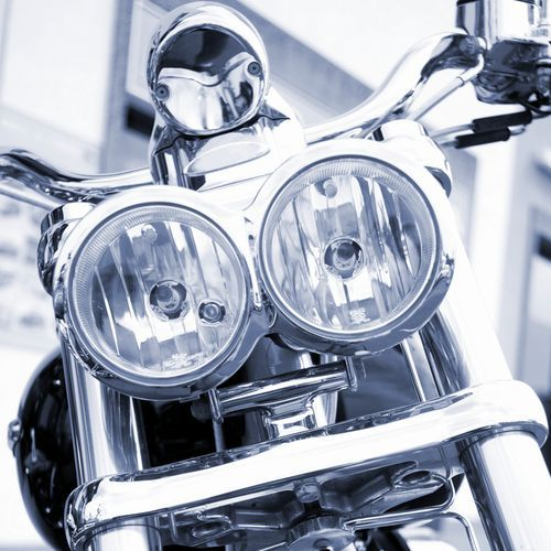 Be safe and learn from a Wisconsin motorcycle accident lawyer the danger of using motorcycle after-market parts.