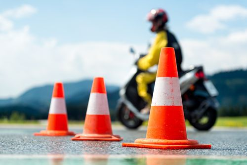 Taking a motorcycle safety course can help bring down our Wisconsin motorcycle crash statistics.