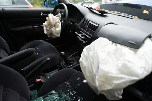 Airbags are not designed to deploy for every type of accident according to your Wisconsin car accident attorney.